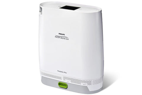Philips™ Respironics SimplyGo Mini Portable Oxygen Concentrator