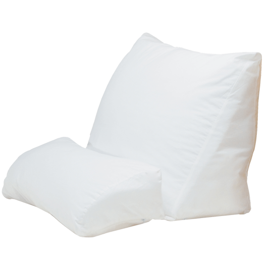 Contour Multipurpose Flip Bed Wedge Pillow