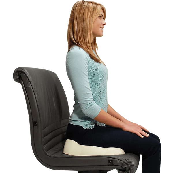 Contour Kabooti Ice Orthopedic Coccyx Seat Cushion