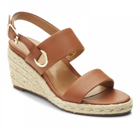 Vionic Vero Wedge Sandal (more colors available)