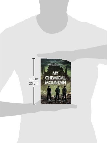 My Chemical Mountain Paperback – December 9, 2014