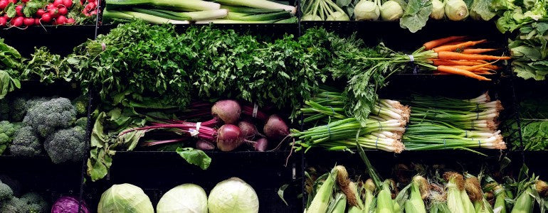 How To Choose The Best Vegetables