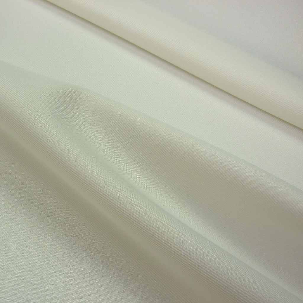 Plain Polyester Twill Fabric - Various Colours (Per Metre)