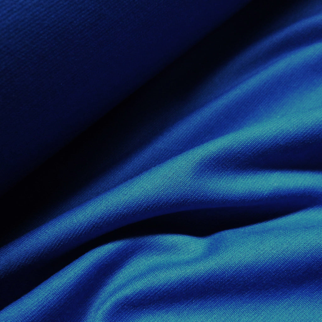 Poly Viscose Ponti-Roma Jersey Soft Medium Weight Fabric-Various Colours (Per Metre)