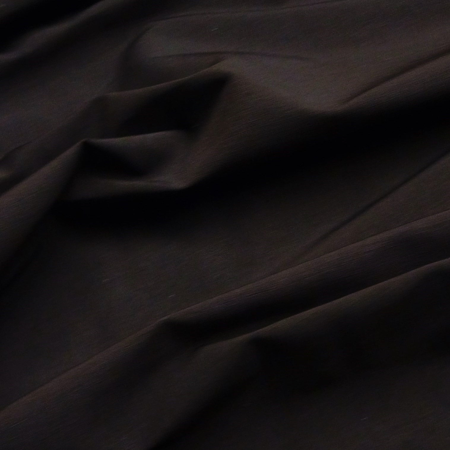 Per Metre Ribbed Bengaline Stretch Dress Fabric Various Colours