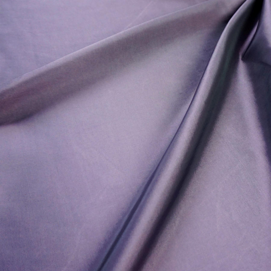 Light & Dark Purple Two Tone Taffeta