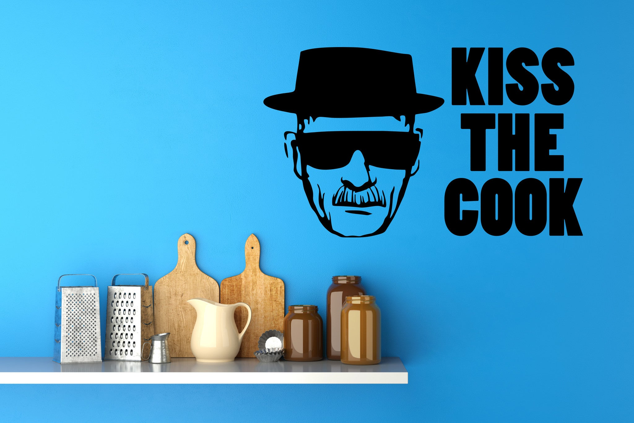 Kiss the Cook - Somhi