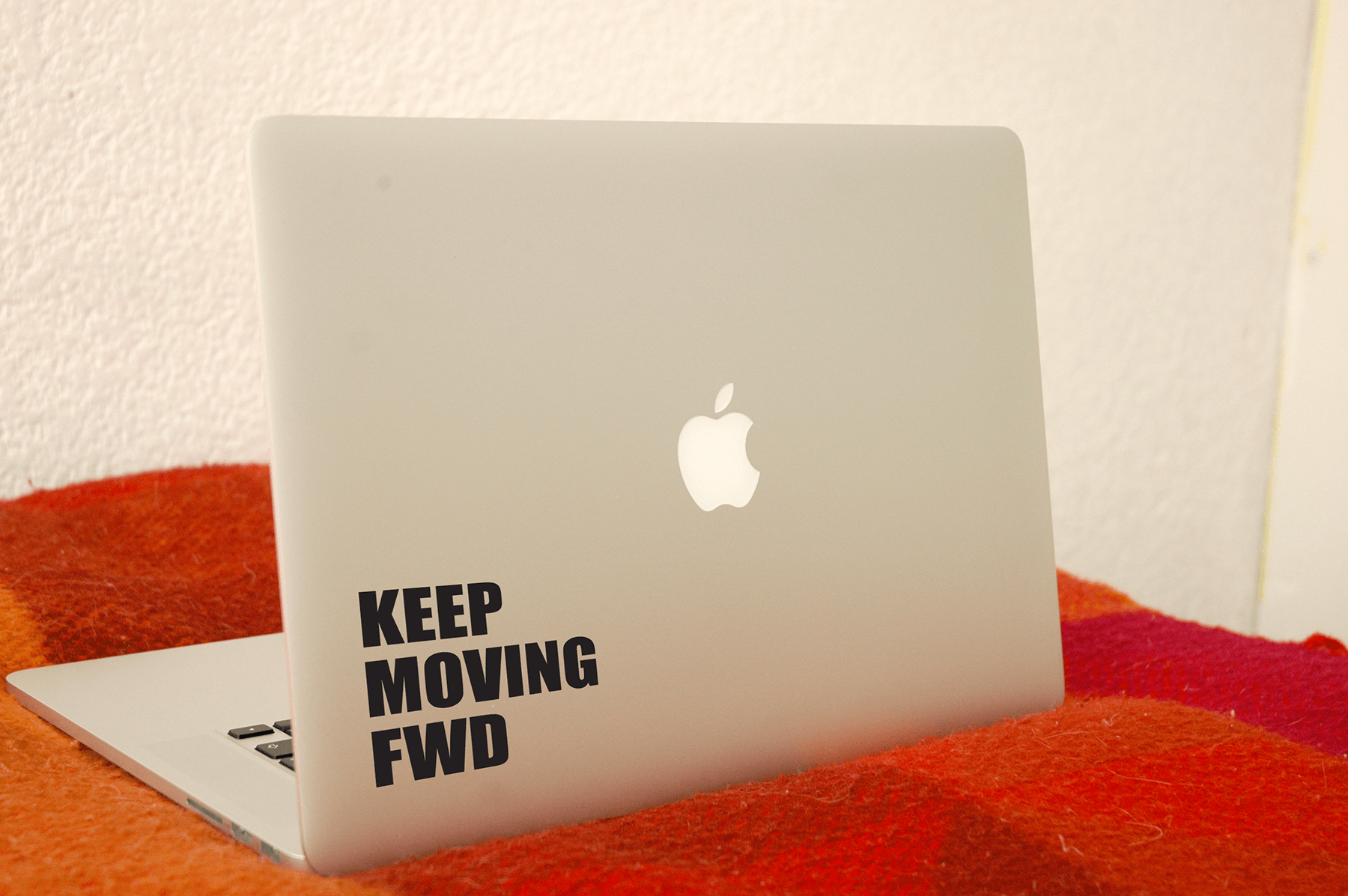 Keep Moving Fwd - Somhi