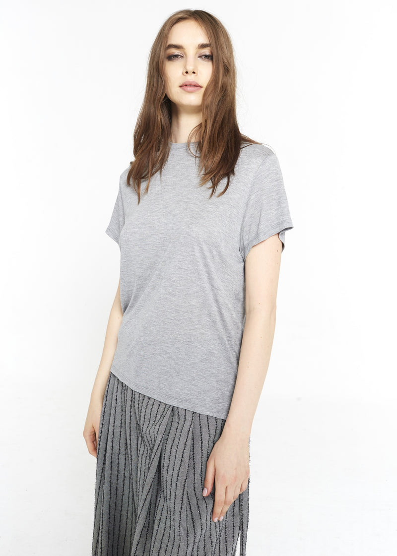 Regular Grey T-shirt