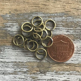 8mm Closed Ring 20ct