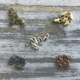 10x5mm Lobster 5ct