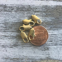 12x5mm Lobster 5ct