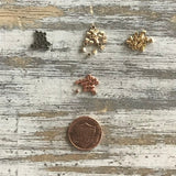 2x2mm Crimp 20ct