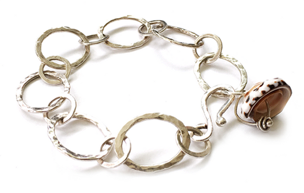 Fused Chain Bracelet | Prereq: 16 years old