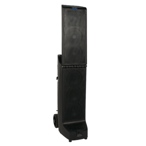 Anchor Audio Bigfoot Line Array Speaker with Built-in Bluetooth, BIG2 - Audio Leaders