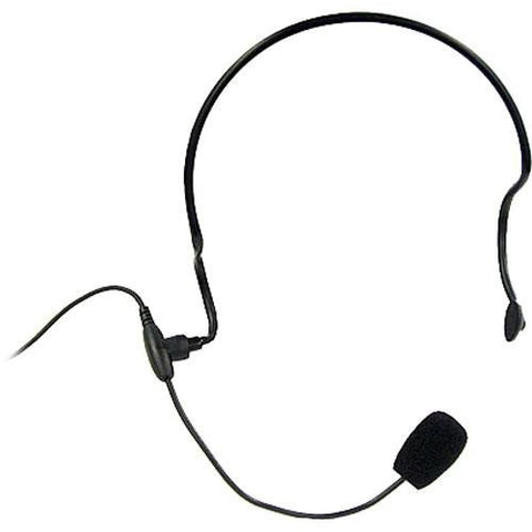 Headband Mic for MiniVox, HBM-MINI