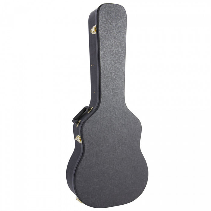 On-Stage Cases GCA5000B Hardshell Acoustic Guitar Case