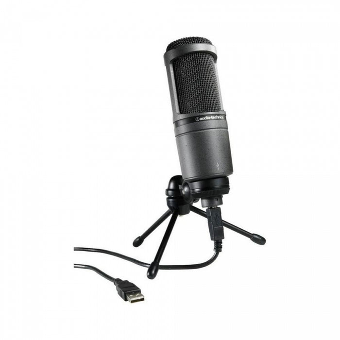 Audio-Technica AT2020USB+ Cardioid Condenser Microphone