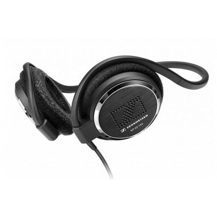 Sennheiser NP 02-100 On-ear Neckband Headphones