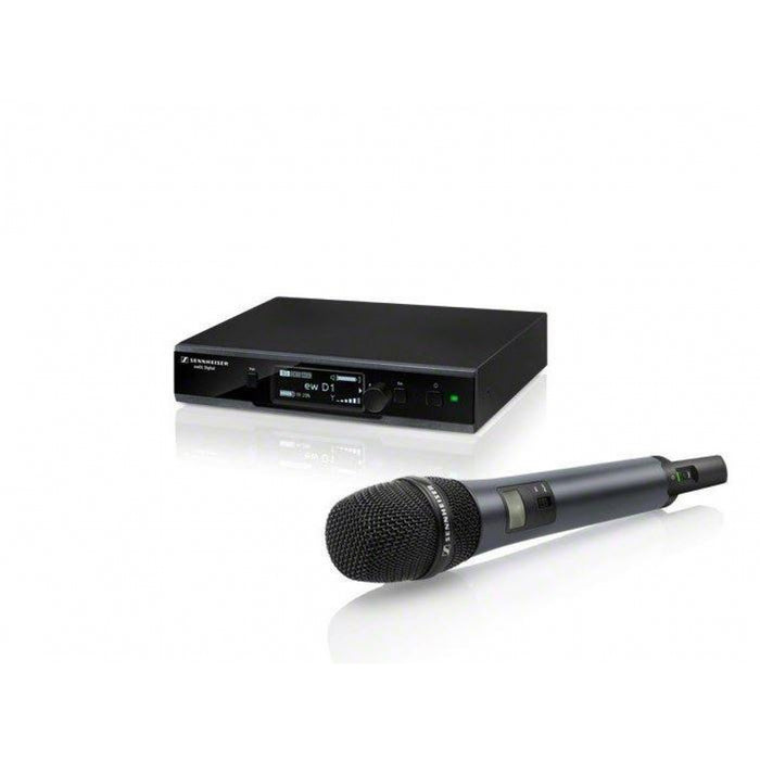 Sennheiser EW D1-845S-NH-US Wireless Handheld Microphone - Audio Leaders