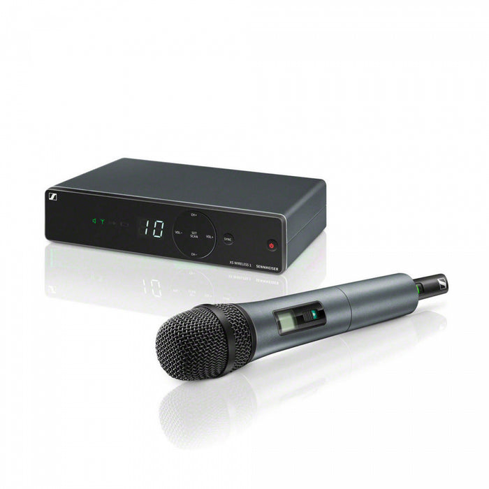 Sennheiser XSW-1-835-A Vocal Wireless System HH - Audio Leaders