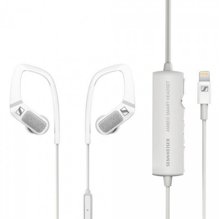 Sennheiser AMBEO Smart multi-Functional Headset