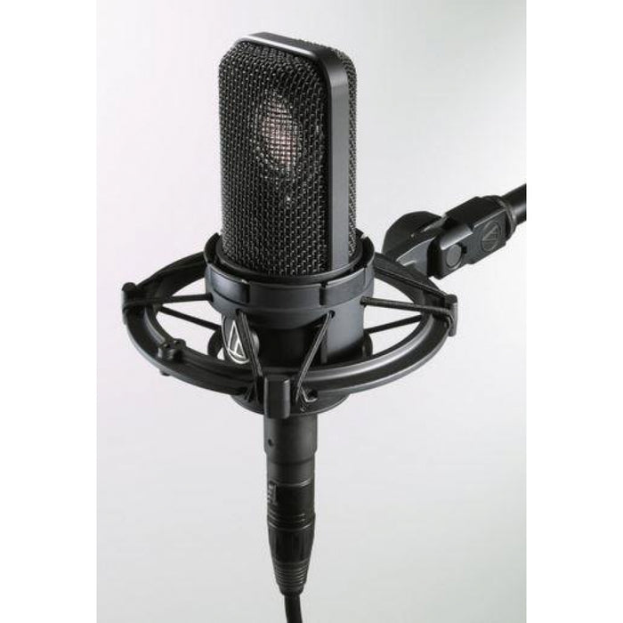Audio-Technica AT4040 Cardioid Condenser Microphone - Audio Leaders