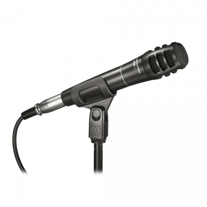 Audio-Technica PRO63 Neodymium Instrument Microphone