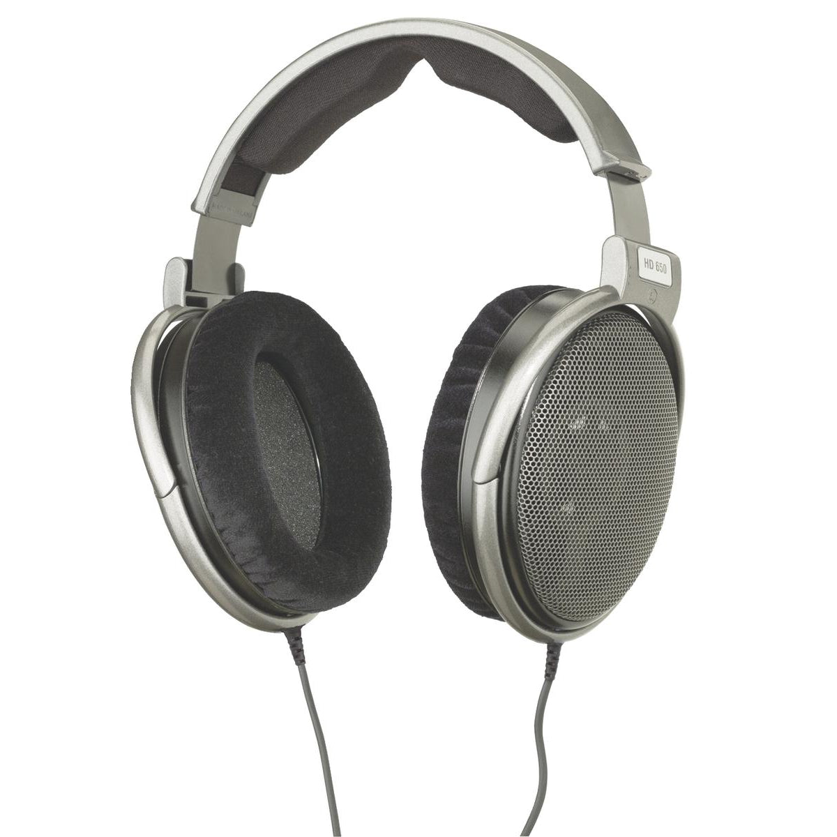 Sennheiser HD 650 HD Series Audiophile Headphones - Audio Leaders