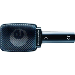 Sennheiser E 906 Evolution 900 Series Side-Address Instrument Mic - Audio Leaders