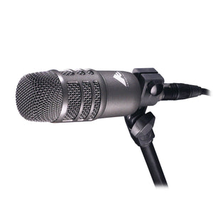 Audio-Technica AE2500 Dual-Element Instrument Microphone - Audio Leaders