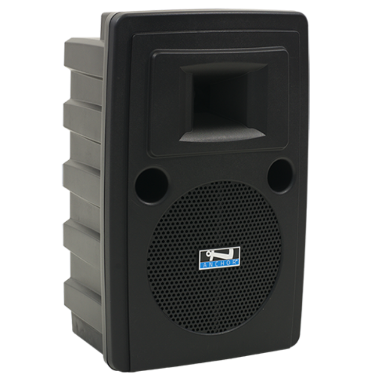 Anchor Audio Liberty AIR battery powered Wireless Companion Speaker, LIB2-AIR - Audio Leaders