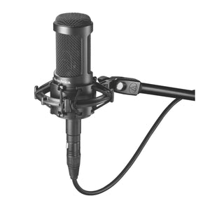 Audio-Technica AT2050 Multi-pattern Condenser Microphone - Audio Leaders