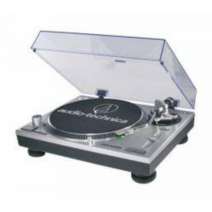 Audio-Technica AT-LP120-USB Stereo Turntable