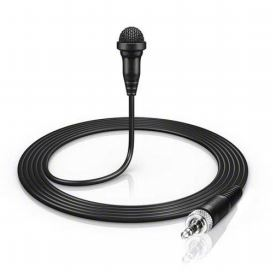 Sennheiser ME 2-II Omnidirectional Lapel Microphone - Audio Leaders