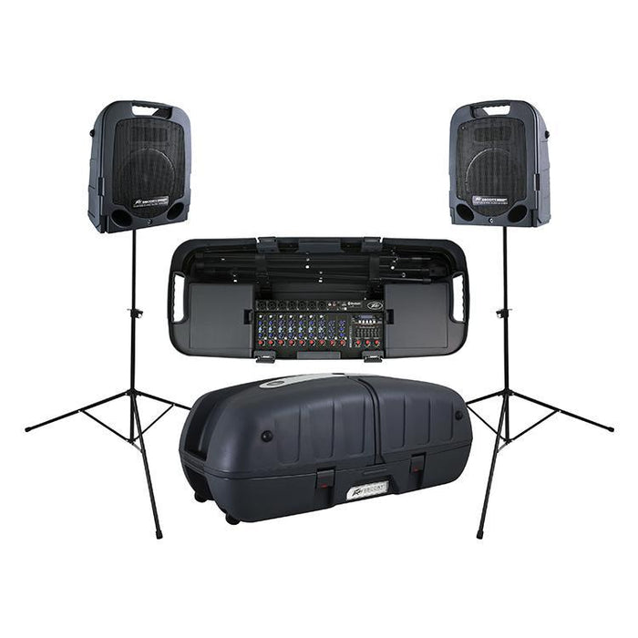 Peavey Escort® 6000 - Portable PA System with Bluetooth
