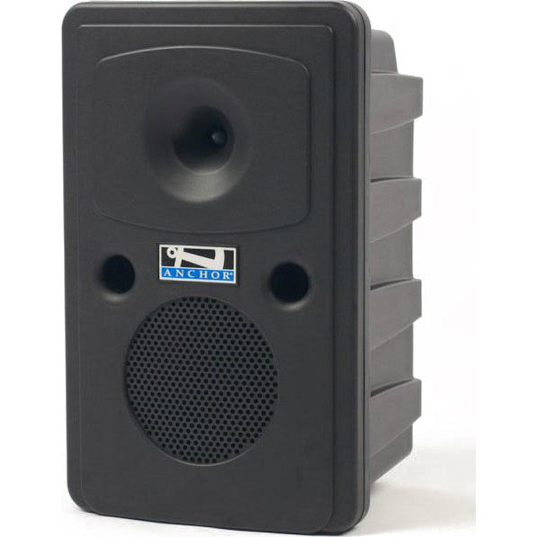 Anchor Audio Go Getter 2 Unpowered Companion Speaker, GG2-COMP