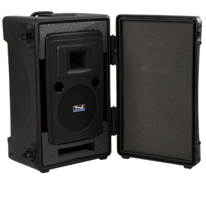 Anchor Audio Hard Case for Liberty Platinum Speaker, HC-ARMOR30 - Audio Leaders