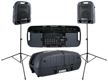 Peavey Escort® 3000 - Portable PA System - Audio Leaders