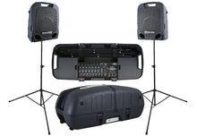 Peavey Escort® 5000 - Portable PA System - Audio Leaders