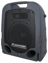 Peavey Escort® 6000 - Portable PA System with Bluetooth - Audio Leaders