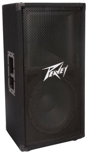 Peavey PV® 112  Powered Enclosure Speaker - Audio Leaders