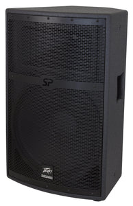 Peavey SP® 2P - Powered Loudspeaker - Audio Leaders