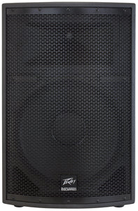 "Peavey SP® 2 - Unpowered 2-Way 15"" Loudspeaker"