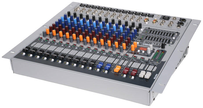 Peavey XR® 1212 - Powered Mixer