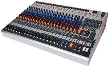 Peavey XR® 1220 - Powered Mixer - Audio Leaders