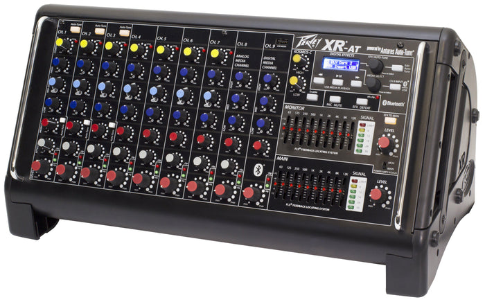 Peavey XR®-AT - Powered Mixer