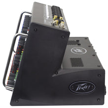 Peavey XR®-S - Powered Mixer - Audio Leaders