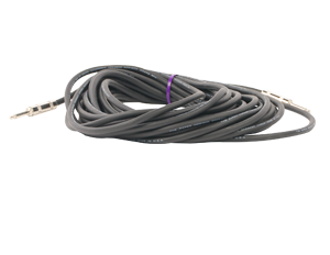 "50 ft Companion Speaker Cable (1/4"" phone plug), SC-50"
