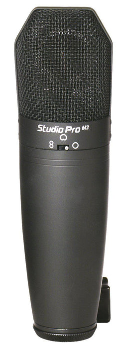 Peavey Studio Pro® M2 - Microphone - Audio Leaders